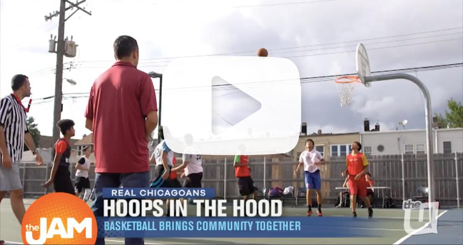 ABC Pilsen Hoops in the Hood